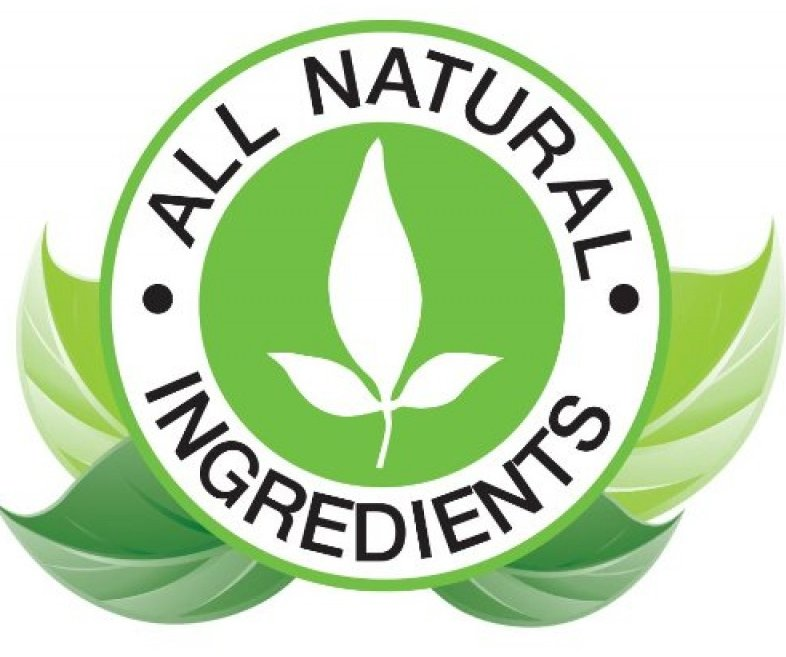 BrainSmart All Natural Ingredients