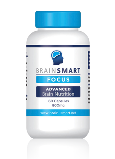 products that improve mental focus